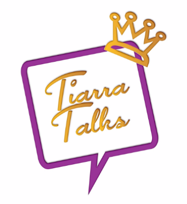 Tiarra Talks: Living Purposefully